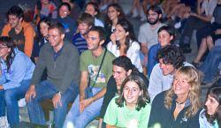 jovens em Bose, verão de 2006