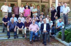 I membri del Gruppo di Dombes