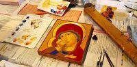 Leggi tutto: Corsi di pittura di icone a Bose