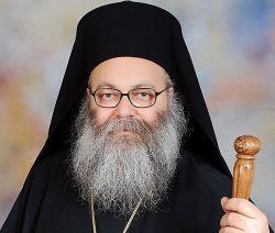Il Patriarca Youhanna Yazigi