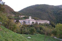 Fonte Avellana (PU)