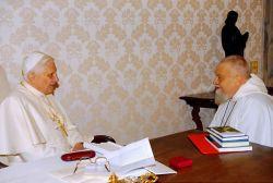 Città del Vaticano, 23 febbraio 2006