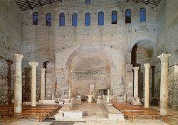Roma, Catacombe di Domitilla