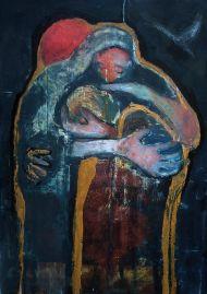 Daniel Bonnell, Il perdono del Padre