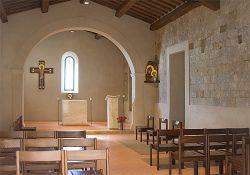 Oratorio ora cappella feriale