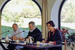 Clausura del congreso ecuménico internacional de espiritualidad de la Reforma 2005