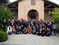 Studenti della Pontificia Università Lateranense