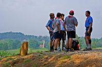 Leggi tutto: Un'area riservata ai gruppi scout