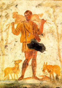 Catacombe anonime di via Anapo, Roma