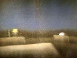 DANIEL LIFSCHITZ, Gerusalemme città santa