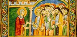 Maria apostola apostolorum