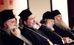 VII Convegno ecumenico internazionale di spiritualità ortodossa