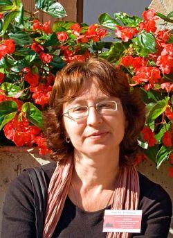 Tatiana R. Rudi, San Pietroburgo