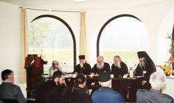 IX Convegno ecumenico internazionale di spiritualità ortodossa - sezione russa