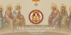 Santo e Grande Concilio della Chiesa Ortodossa