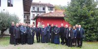 Leggi tutto: Commissione internazionale mista per il dialogo teologico tra la Chiesa Cattolica romana e la...