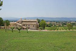 Monastero di Bose - san Masseo Assisi