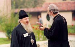 X Convegno ecumenico internazionale di spiritualità ortodossa - sezione russa