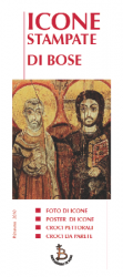Lire la suite: Icônes imprimées et croix