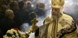 Tawadros II, Patriarca della Chiesa ortodossa copta