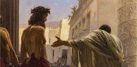 Leggi tutto: Gesù, straniero sulla terra