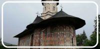 Leggi tutto: Un viaggio fraterno nei monasteri ortodossi romeni