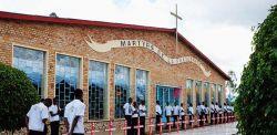 Memoriale del seminario di Buta