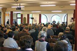 XI CONVEGNO LITURGICO INTERNAZIONALE  - Monastero di Bose, 30 maggio 2013