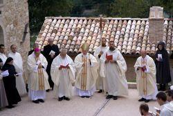 Assisi, 22 ottobre 2011