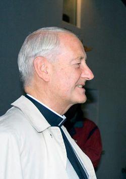 Hugh Wybrew, Oxford