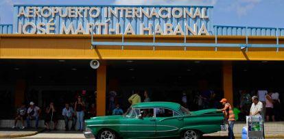 L' aeroporto de L' Avana