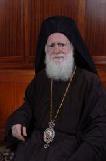 Ireneos Arcivescovo di Creta
