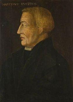 MARTIN BUCERO