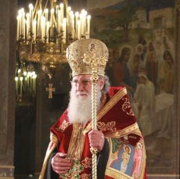 Neofit, Patriarca di Bulgaria