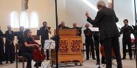 Leggi tutto: Si conclude la XX stagione dei Concerti Vesperali di Bose