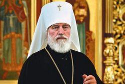 Pavel, Metropolita di Minsk e Sluck