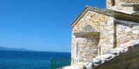 Leggi tutto: Visita ai monasteri del Monte Athos
