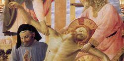 Deposizione dalla croce, Fra Angelico (1437-40)