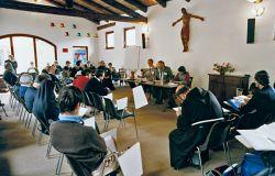 I Convegno ecumenico internazionale di spiritualità ortodossa