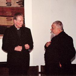 Bose, 21 marzo 2002