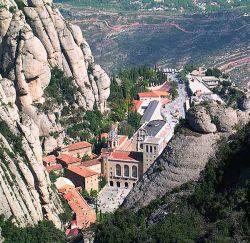 Santuario di Montserrat