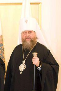 + ALEKSANDR, metropolita di Astana e Kazachstan
