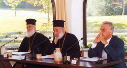 X Convegno ecumenico internazionale di spiritualità ortodossa - sezione bizantina