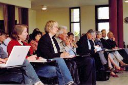 partecipanti al convegno