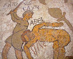 Mosaico di Otranto (1163-1165)