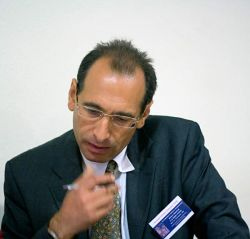 Carmelo G. Conticello, Parigi