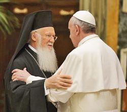 Città del Vaticano, 20 marzo 2013