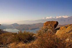 Lago Sirio, dicembre 2006