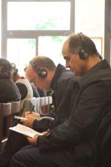 XI CONVEGNO LITURGICO INTERNAZIONALE  - Monastero di Bose, 1 giugno 2013