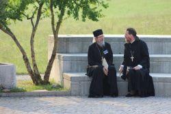 Colloque international de spiritualité orthodoxe 2013